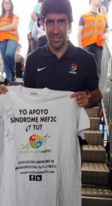 Raúl (Futbolista)