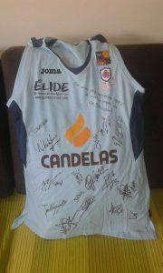C.B. Breogán de Lugo (Club de baloncesto)
