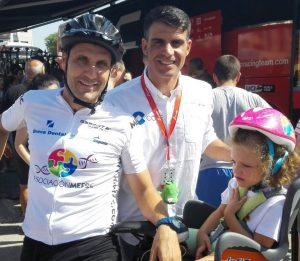 Óscar Pereiro (Ciclista)